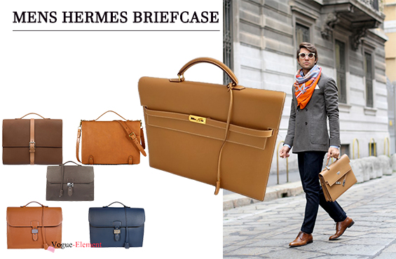 replica hermes kelly briefcase