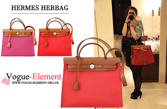 Cheap Hermes Herbag