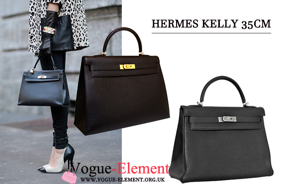 Replica Hermes Kelly 35cm