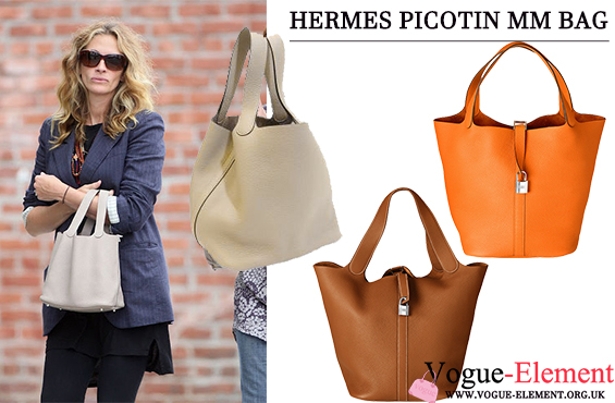 Shopping Bag - Buy Replica Hermes Picotin MM Bags Online