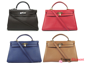 Hermes Kelly Bags Replica